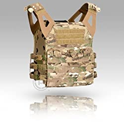 Under $300: Crye Precision JPC Multicam Vest