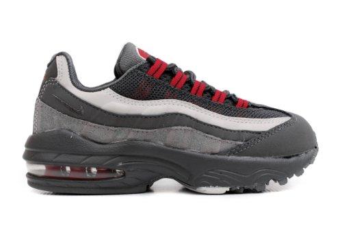 9deb6103da0a Nike Air Max 95 Little Kid s Running Sneaker PS 311524 025 3 ...