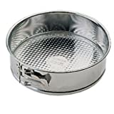Spring Form Springform Cake Baking Tin - 280x75mmby Non Branded