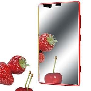 Mirror LCD Screen Protector for Nokia Lumia 720