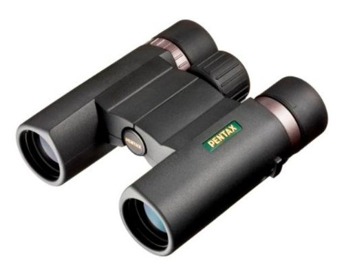 Pentax Prism-Center Focus-Binocular 9 X 28 Dcf Lv Waterproof