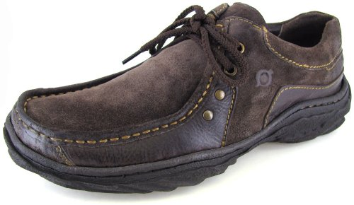 Born 'Kevin Castagno' Mens Oxford Shoe,Dark Brown,9.5 D(M) US