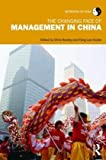 img - for The Changing Face of Management in China (Working in Asia) book / textbook / text book