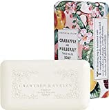Crabtree & Evelyn Crabapple And Mulberry Tripple Milled Soap 150g
