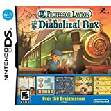 Professor Layton and the Diabolical Box (Nintendo DS) (US Import)