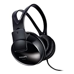 Philips Lightweight and Comfortable Shp1900/97 Headphones
