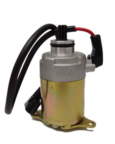 Starting Motor Electric Starter 150Cc 125Cc 4 Stroke Gy6 Motorcycle Scooter Atv