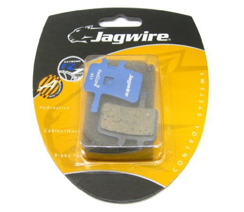 Buy Low Price Jagwire Extreme Disc Pad Avid BB7, All Juicys (BR7835J)