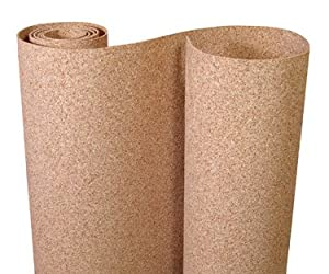 PLIANT Cork Contact Paper Sold in packs of 6
