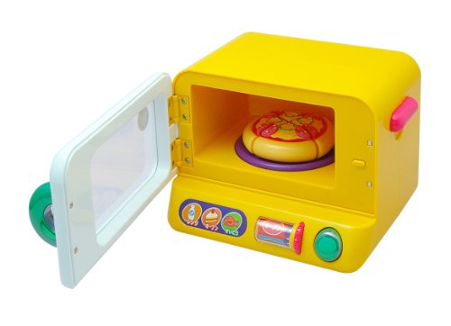 Party Queen Series Microwave Oven [Japan Import]