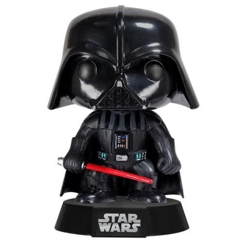 Funko Darth Vader Star Wars Pop - 1