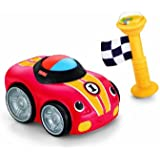 Fisher-Price Lil' Zoomers Shake & Crawl Racer