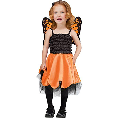 Baby Butterfly Infant Costume - Up to 24 Months