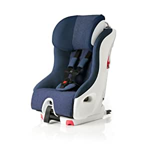 Clek Foonf 2013 Convertible Car Seat, Blue Moon (Discontinued by Manufacturer)