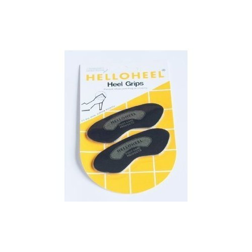 Hello-heel Heel Grips Prevent Shoes Pinching or Slipping Thailand Product 2pack ( Hot Items ) by gole натенный аксессуар northern thailand street f0038 2 f0038 2
