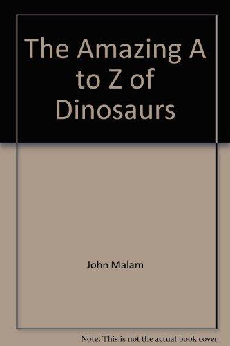 Dinosaur a-Z (Dinosaur)