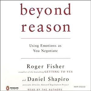 Beyond Reason Audiobook