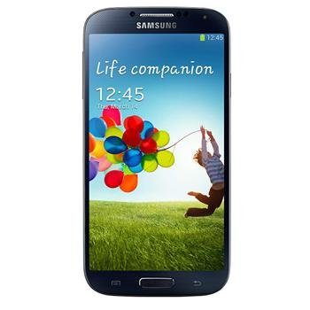 Samsung GALAXY S4 Dual - i9502, Octa-Core , Black Mist,32GB 海外版 SIMフリー