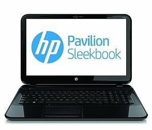 HP Pavilion 15-b010us 15.6-Inch Sleekbook (Black)