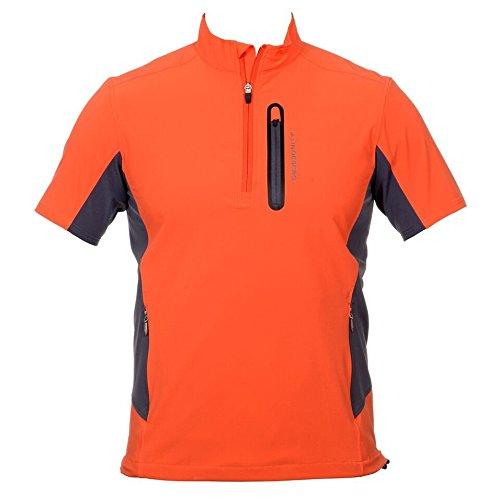 j-lindeberg-t-shirt-stretch-a-manches-courtes-coque-souple-noir-x-large