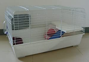 Indoor Rabbit Guinea Pig and Mammal CAGE