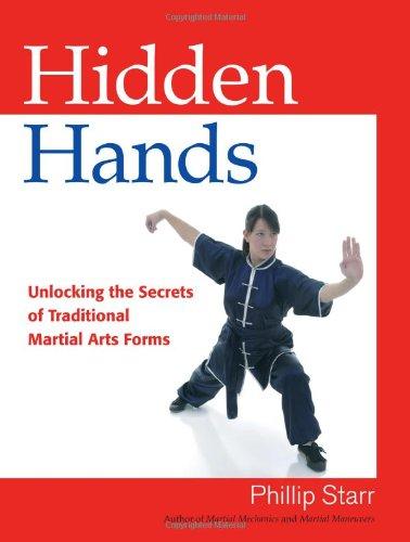 Hidden Hands: Unlocking the Secrets of Traditional Martial Arts Forms