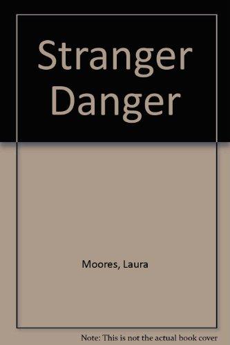 Stranger Danger For Children front-1034991