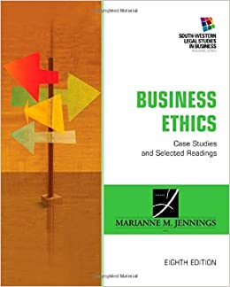 business ethics case studies