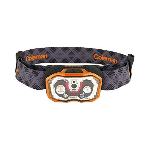 coleman-batterylock-stirnlampe-cxp-200-leuchtweite-bis-zu-30-meter-autom-anpassung-an-umgebung