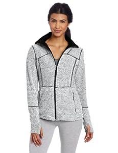 Buy Hot Chillys Ladies Pico Fleece Full Zip Jacket by Hot Chillys