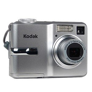 Kodak Easyshare C703 7.1mp 3x Optical Zoom Digital Camera