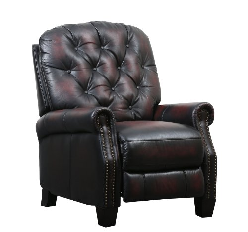 Leather Armchair Recliner 1742