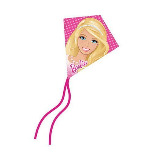 X-Kites MicroDiamond Kite 7.75 - Barbie Sparkle