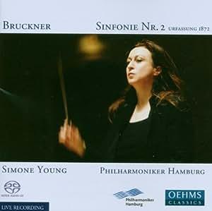 Sinfonie Nr. 2 (Urfassung 1872)