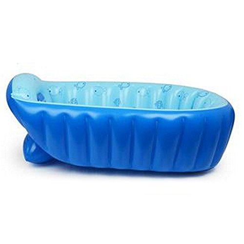 Newborn Swimming Pool Inflatable Bathtub Child Swimming Pool Adjustable Baby Bath Tub front-796131