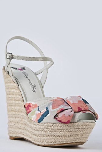 Resort High Wedge Espadrille