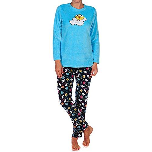 pijama-mujer-caribee