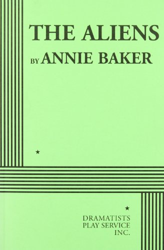 The Aliens, by Annie Baker