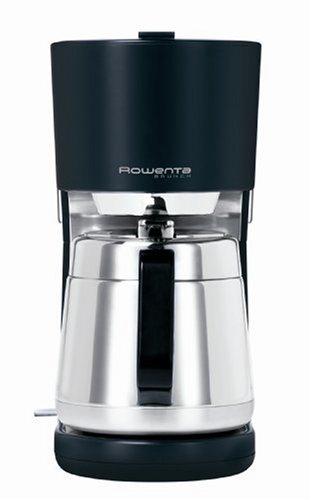 rowenta ct 4008 thermo kaffeemaschine brunch test. Black Bedroom Furniture Sets. Home Design Ideas