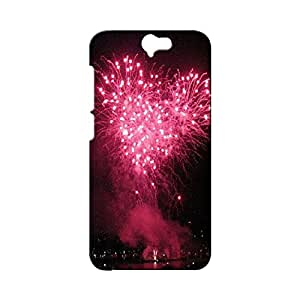 G-STAR Designer Printed Back case cover for HTC One A9 - G2462