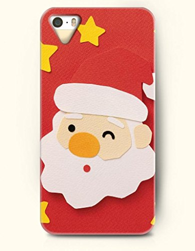 Oofit Phone Case Design With Cute Dull Christmas For Apple Iphone 5 5S 5G front-977136