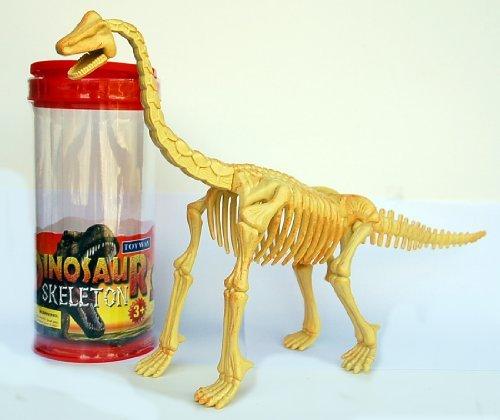 Brachiosaurus Large Dinosaur Skeleton Kit