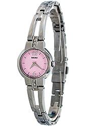 Seiko Dress Women's Quartz Watch SUJG41