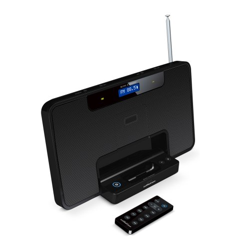 Altec Lansing inMotion iM600 Portable Audio System for iPod