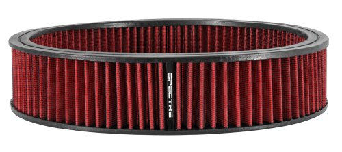 Spectre Performance 880136 Hpr Replacement Air Filter Element front-566403