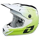 One Industries Atom Phantom Helmet (Green/Black, Medium)