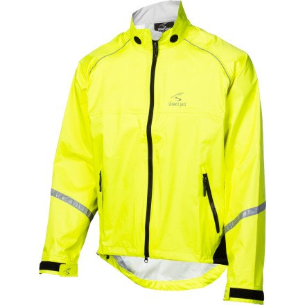 Buy Low Price Showers Pass Club Pro Jacket – Men's (B00914O7AU)