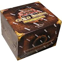 YuGiOh Yu-Gi-Oh: Gold Series 2 2009 Booster Box