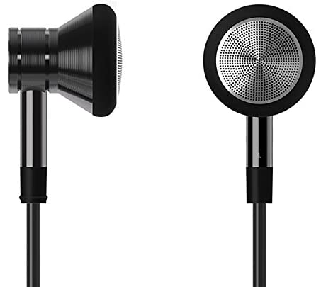 1MORE Piston Pod Earphones EO320【大人気 Piston(Xiaomi)の1MOREブランド インナーイヤーモデル】 (Silver)