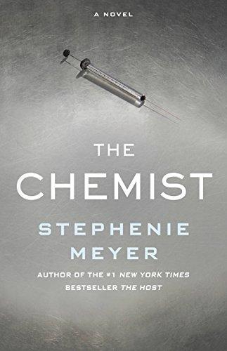 The Chemist (Kindle)